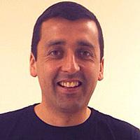 Carlos Alejandro Ulloa Jaramillo