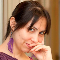 Pamela Fabiola Cisternas Lillo